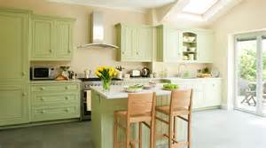 green and kitchen original kitchen in cooking apple green from harvey jones