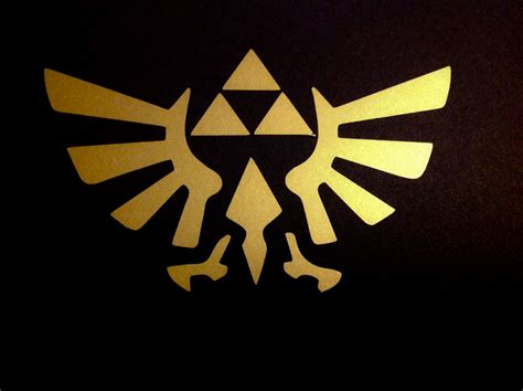 triforce symbol outline www imgkid com the image kid