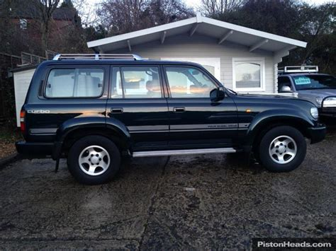 Used Toyota Land Cruiser For Sale By Owner Used Toyota Land Cruiser Cars For Sale With Pistonheads