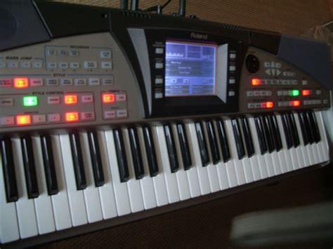 Keyboard Roland E50 roland e 50 image 215360 audiofanzine