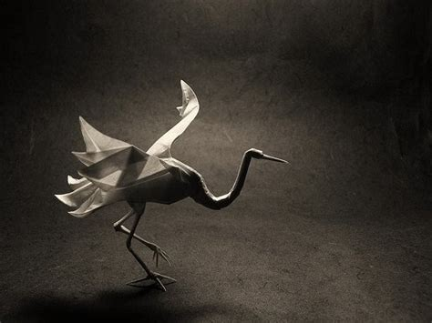 Advanced Origami - advanced origami crane projects j adore