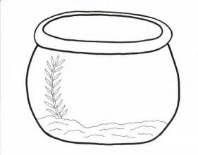 fish bowl template printable free fish bowl picture cliparts co