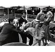 John Bignell Battersea Fun Fair 1957