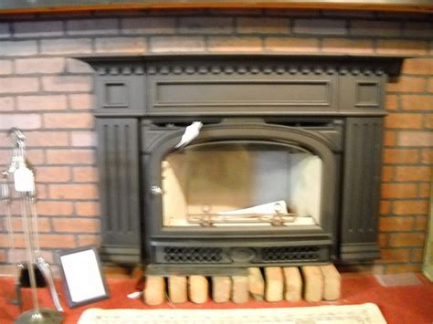 Vermont Castings Fireplace Insert by Vermont Castings Montpelier Wood Burning Fireplace Insert