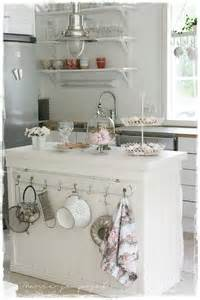 shabby chic kitchen decor a shabby chic kitchen you can create on a budget
