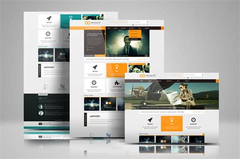 Web Design Mock Up Sle | professional mock ups bundle with 40 psd files only 27