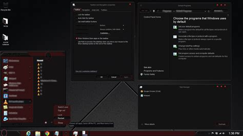 themes for windows 7 new 2015 windows 8 1 theme alien red by newthemes on deviantart