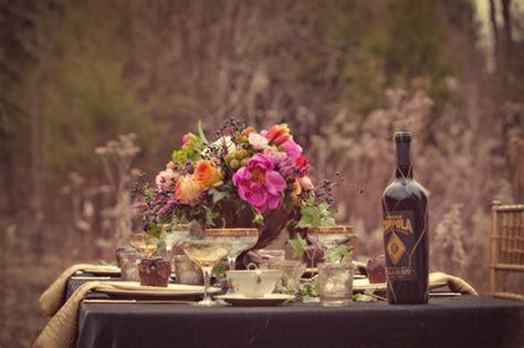 royal baroque inspired wedding ideas