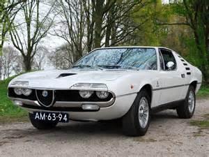 1970s Alfa Romeo Alfa Romeo Montreal 1970 1977 Alfa Romeo Montreal 1970