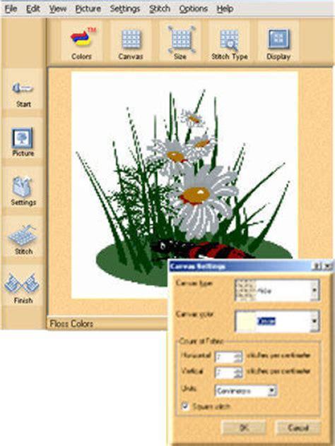 knitting pattern writing software free image to knitting pattern conversion tool very