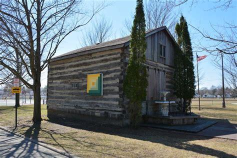 Shitty Cabin by Huron County