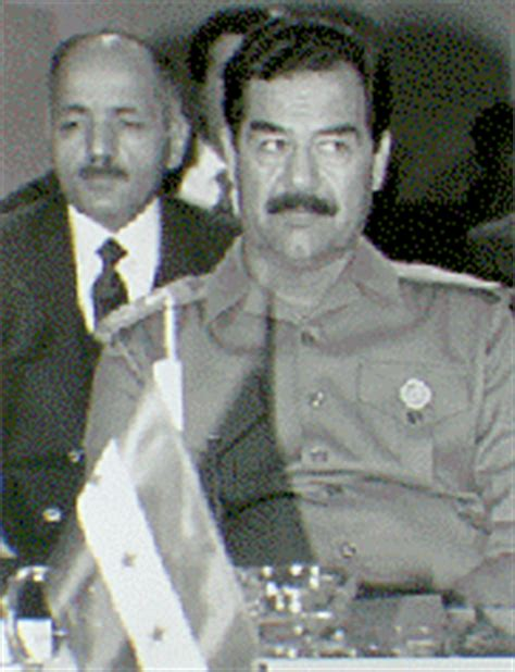 How Saddam Spent by Hussein The Conqueror Is Saddam Hussein The