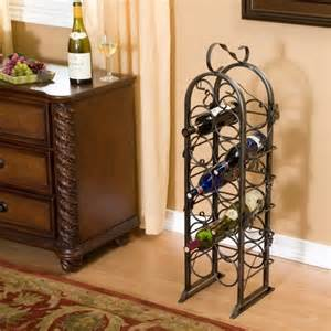 All products dining beer amp wine wine racks