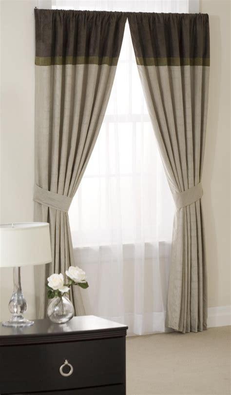 fotos de cortinas modernas cortinas modernas decoracioninteriores net