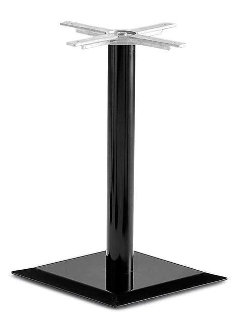 Lade Per Penisola by Quadratische Basis F 252 R Den Tisch Mit Einem Zentralrohr