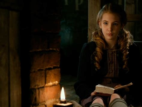 the book thief pictures the book thief trailer world war ii drama gets