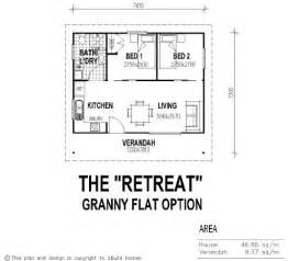 2 bedroom guest house plans tiny house single floor plans 2 bedrooms ubuild designs