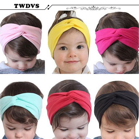 Bando Turban Bandana Headband 2in1 Twist stretch twist headband turban hair band wrap bandana headwear hair accessories w 142 in