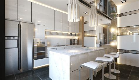 home kitchen design malaysia msr design recomn com