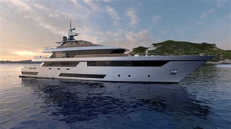 grey layout boat riva 50 m superyacht yacht charter superyacht news