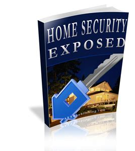 home security exposed seymour products resell ebooks