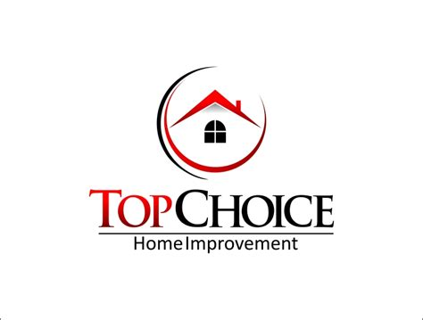 home improvement logo design 55 professional home improvement logo designs for none