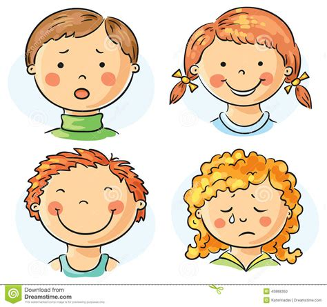 emotions clipart emotions clipart child emotion pencil and in color