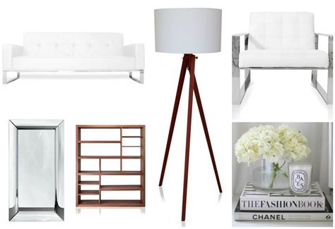 living room inspiration with modani modern furniture