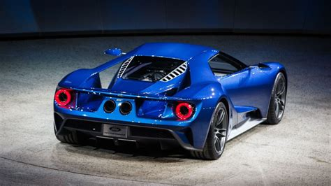 price of a ford gt 2016 ford gt release date price and specs roadshow