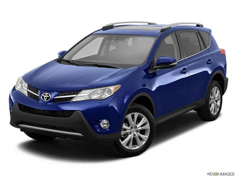Toyota Rav4 Limited 2015 New 2015 Toyota Rav4 Awd Limited For Sale In Pincourt