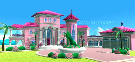 barbie dream house buy barbie dream house wip 2 by chatterhead on deviantart