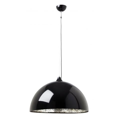 bardem bl 1 light modern pendant bardem black ceiling light