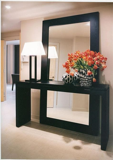 how to decorate with mirrors decorate using oversized mirrors