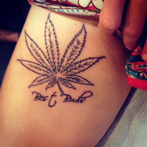best buds tattoo best buds