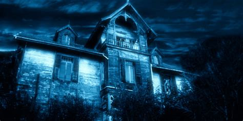 buying a haunted house why buy a real haunted house huffpost