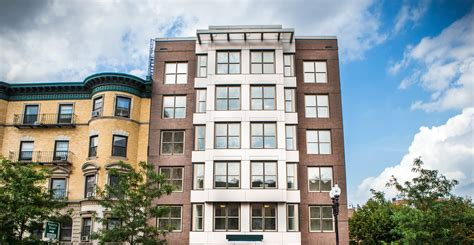 Apartments Boston Ma Back Bay Artlab Back Bay Compass Furnished Apartments In Boston