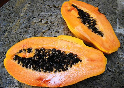 1 fruit that kills stomach how to kill parasites with foods diet hydroholistic