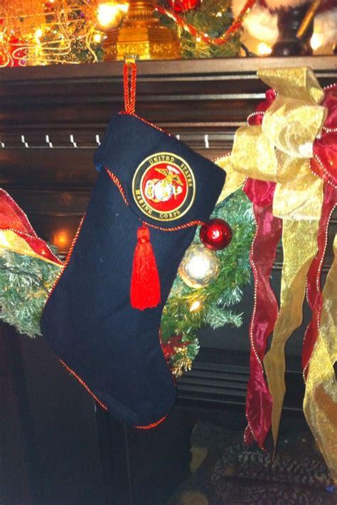 marine corp christmas tree ideas images  pinterest christmas tree christmas trees