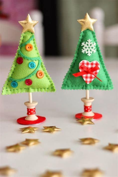 Weihnachtsschmuck Aus Filz Basteln 2666 by Weihnachtsdeko Selber Basteln Kleiner Aufwand Gro 223 E