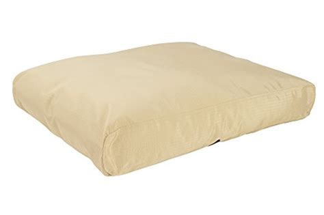 k9 ballistics bed k9 ballistics original tuff bed tan small 18 quot x24 quot x5