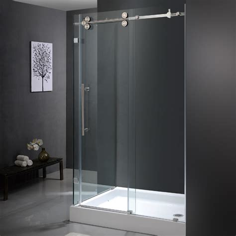 Shower Enclosure by Universal Ceramic Tiles New York Whirlpools