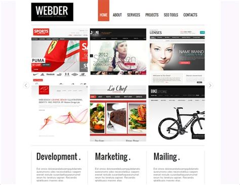 web templates for advertising agency metro style website templates the secret side of the