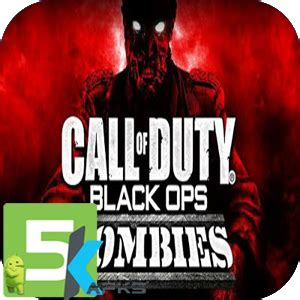 call of duty black ops zombies apk free call of duty black ops zombies v1 0 8 apk mod data free updated 5kapks get your apk free of cost
