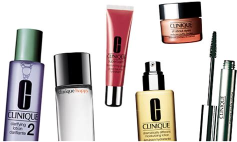 Makeup Clinique clinique prague stay