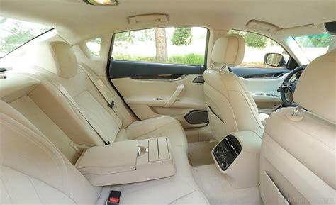 2014 maserati quattroporte interior maserati quattroporte interior image car pictures