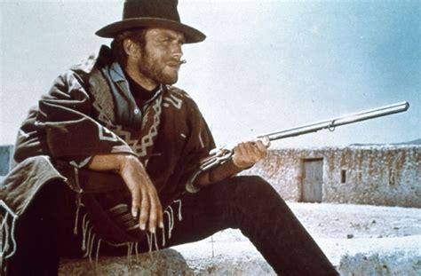 cowboy film quiz pour une poign 233 e de dollars c8 clint eastwood le