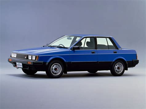 nissan langley 1984 nissan langley sss turbo related infomation