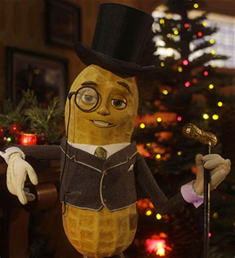 Who Is The Voice Of The Planters Peanut by Two Cents I Mr Peanut