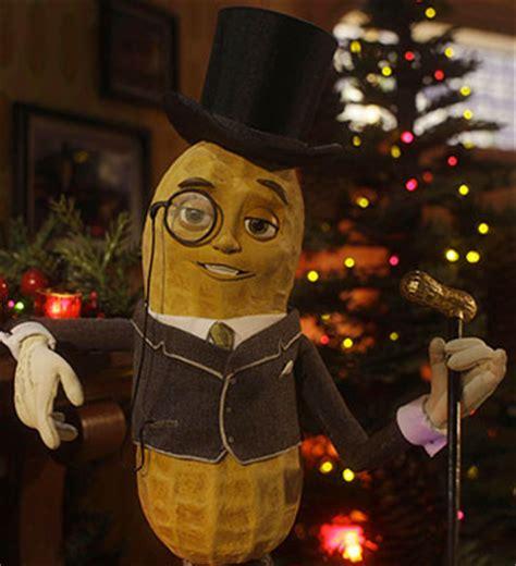two cents i mr peanut
