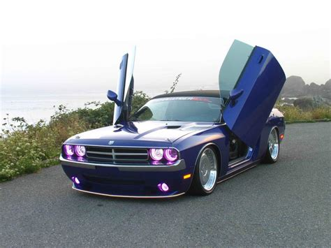 dodge challenger modifications performance modifications dodge challenger forum